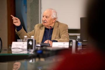 Prof. Pedro MArtínez Montávez