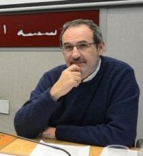 Rafael Ortega Rodrigo