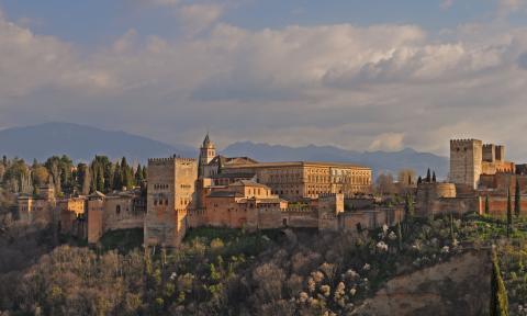Alhambra_Hashil Shah